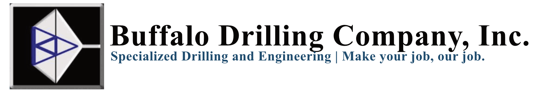 Buffalo Drilling